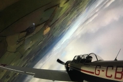 Aero's in the Yak